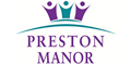 Preston Manor School logo