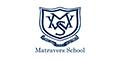 Logo for Matravers School