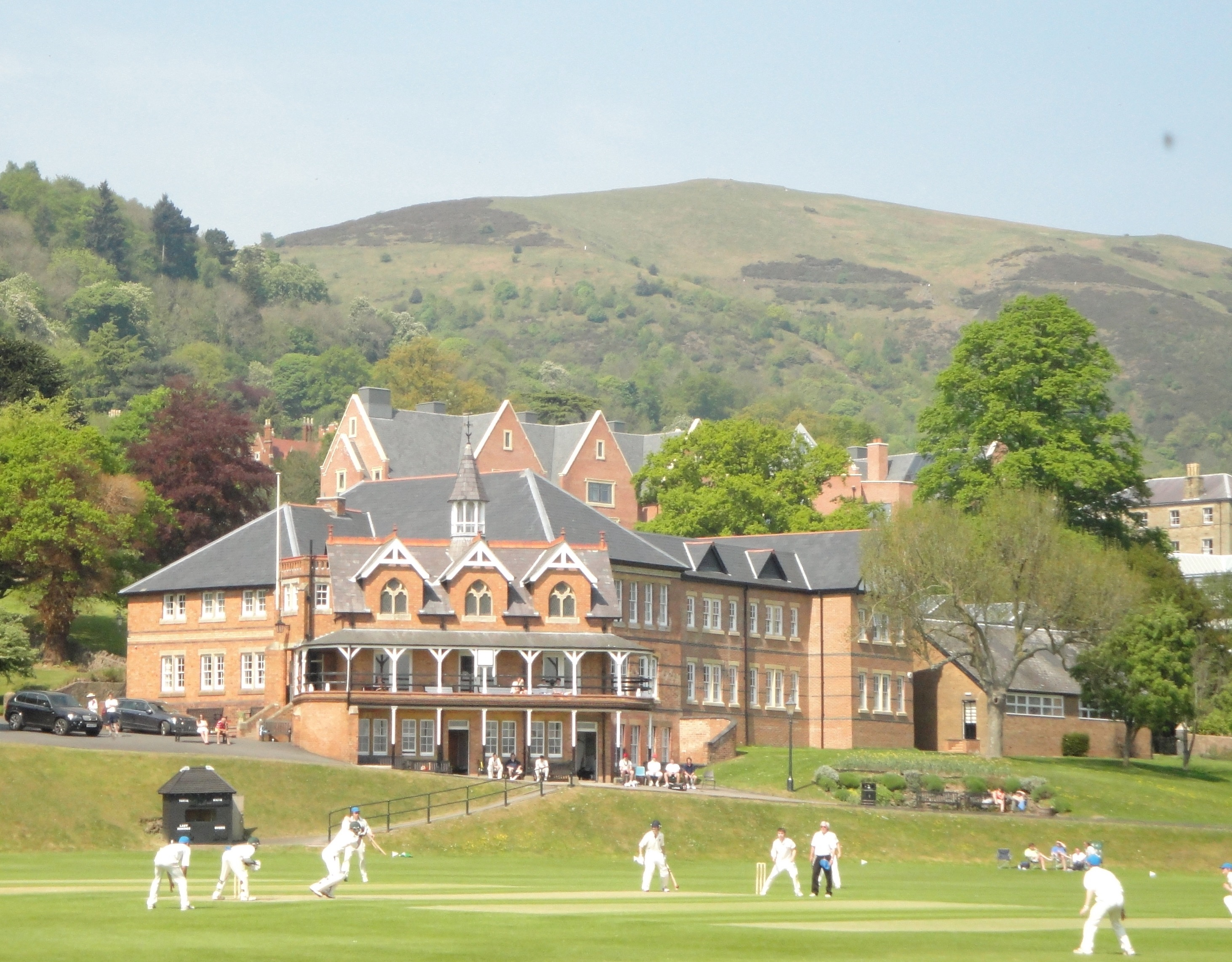 Malvern College Tes Jobs