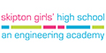 Skipton Girls' High School logo