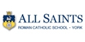 All Saints RC School logo