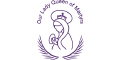 Our Lady Queen of Martyrs Roman Catholic Primary School & Nursery logo
