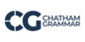 Logo for Chatham Grammar