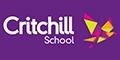 Critchill School logo