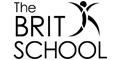 Logo for BRIT School for Performing Arts and Technology
