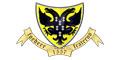 Ysgol Friars logo