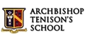 Archbishop Tenison's School logo