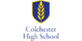 Logo for Colchester High School