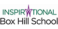 Box Hill School logo