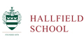Logo for Hallfield School