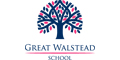 Logo for Great Walstead School