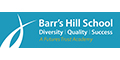 Barr's Hill School & Community College