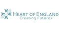 Heart of England School logo