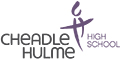 Cheadle Hulme High School & Sixth Form logo