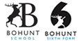 Logo for Bohunt School Liphook