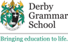 Derby Grammar School logo