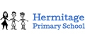 Logo for Hermitage Primary School