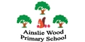 Ainslie Wood Primary School logo