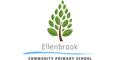 Ellenbrook Community Primary School logo
