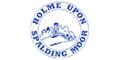 Holme on Spalding Moor Primary School logo