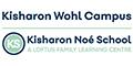 Kisharon School logo