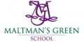 Maltmans Green School logo