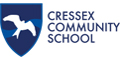 Cressex Community School logo