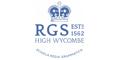 The Royal Grammar School logo