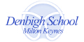 Denbigh School logo