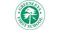 Greenleys First School logo