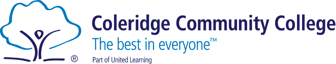 Coleridge Community College logo
