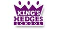 Kings Hedges Primary logo