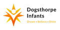 Dogsthorpe Infant School logo