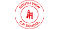 South View C.P. Primary School logo