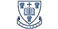 St James' Catholic High School logo