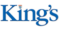 The King's School in Macclesfield logo