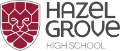 Hazel Grove High School logo