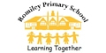Logo for Romiley Primary School