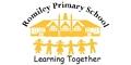 Romiley Primary School logo
