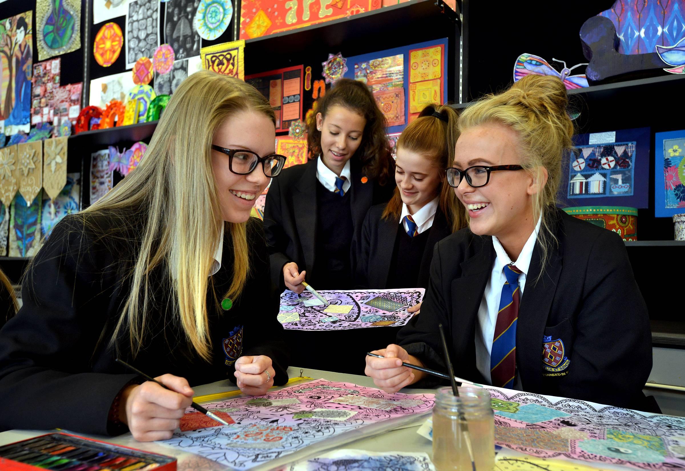 Stockport School Tes Jobs