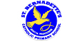 St Bernadette's Catholic Primary School logo