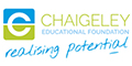 Chaigeley School logo