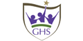 Golborne High School logo
