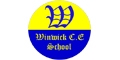 Winwick C of E Primary School logo