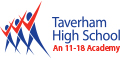 Logo for Taverham High School