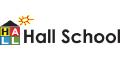 Hall School logo