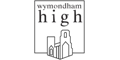 Wymondham High Academy logo