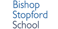 Bishop Stopford School logo