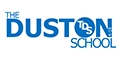 The Duston School logo