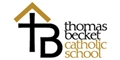 Thomas Becket Catholic School logo
